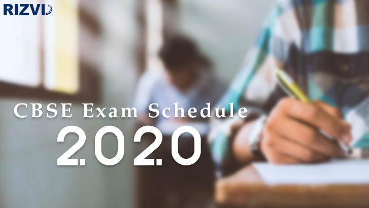 CBSE board exam date | CBSE board exam date 2020 class 10 | CBSE board exam date 2020 class 12 |
