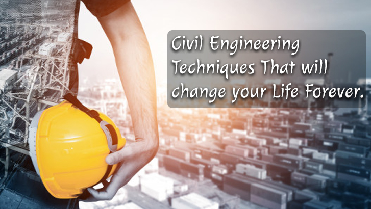 civil engineering, civil engineer