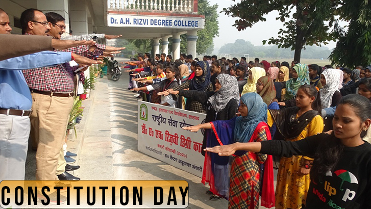 70th Constitution Day