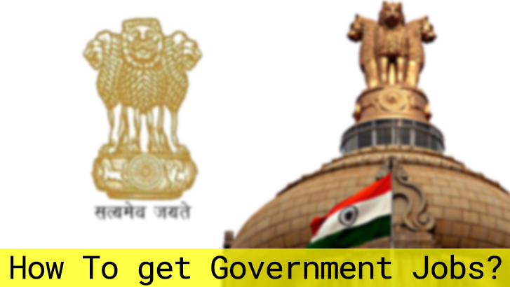 government job civil engineering | govt job engineering